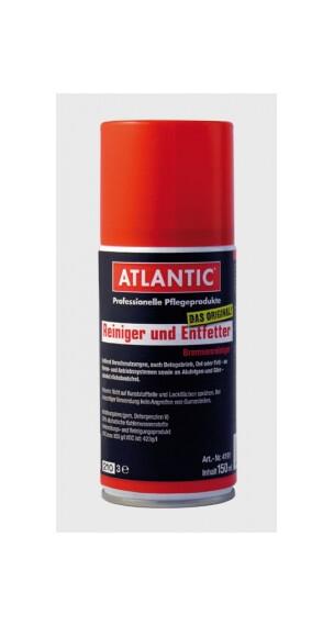 Atlantic Rens og avfetting